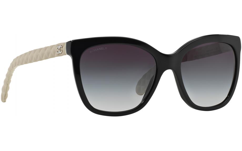 Chanel CH5288Q C817S6 57 Γυαλιά Ηλίου - Δωρεάν αποστολή  5ee60b1e75e