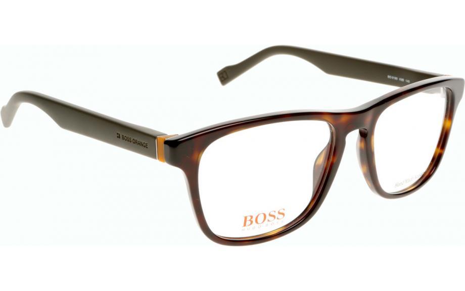 378e69897d7 Hugo Boss Orange BO 0180 K8B 53 Γυαλιά - Δωρεάν αποστολή