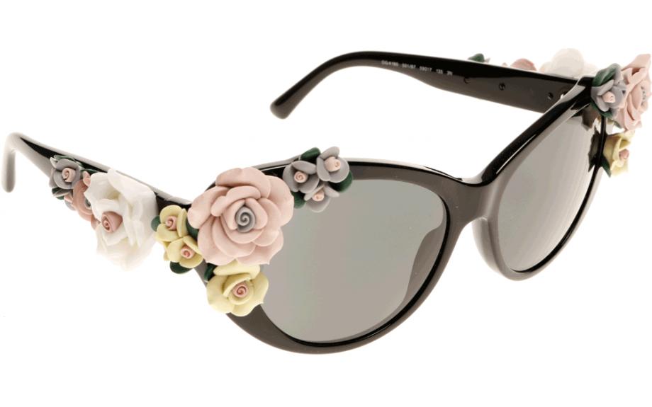 fd43d8bd73 Dolce   Gabbana DG4180 501 87 59 Γυαλιά Ηλίου - Δωρεάν αποστολή ...