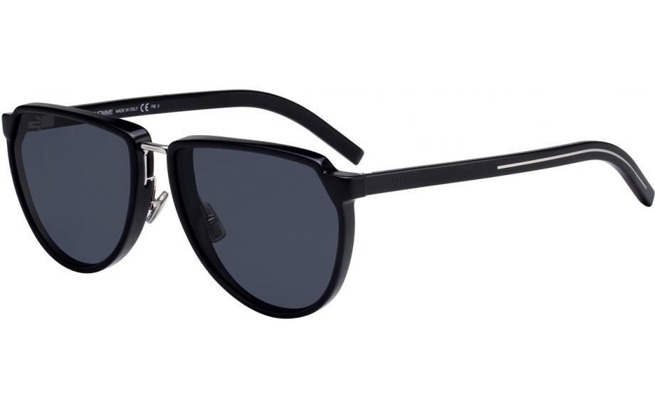 e3b40fa430 Dior Homme BLACKTIE 248S 807 2K 57 Γυαλιά Ηλίου - Δωρεάν αποστολή ...
