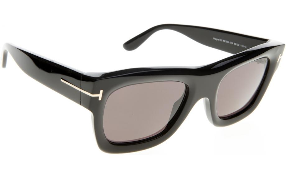 53f71771ba Tom Ford Wagner-02 FT0558   S 01A 52 Γυαλιά Ηλίου - Δωρεάν αποστολή ...